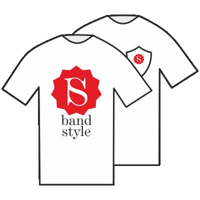 bandstyle-tshirt