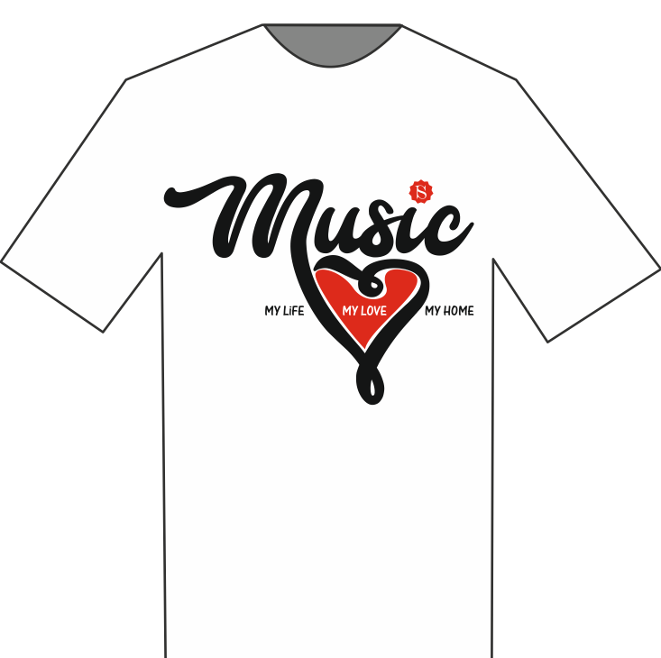 BANDSTYLE-MUSIC-SHIRT