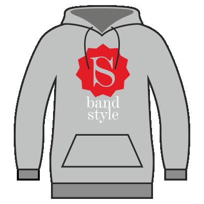 bandstyle-hoodie-sweatshirt