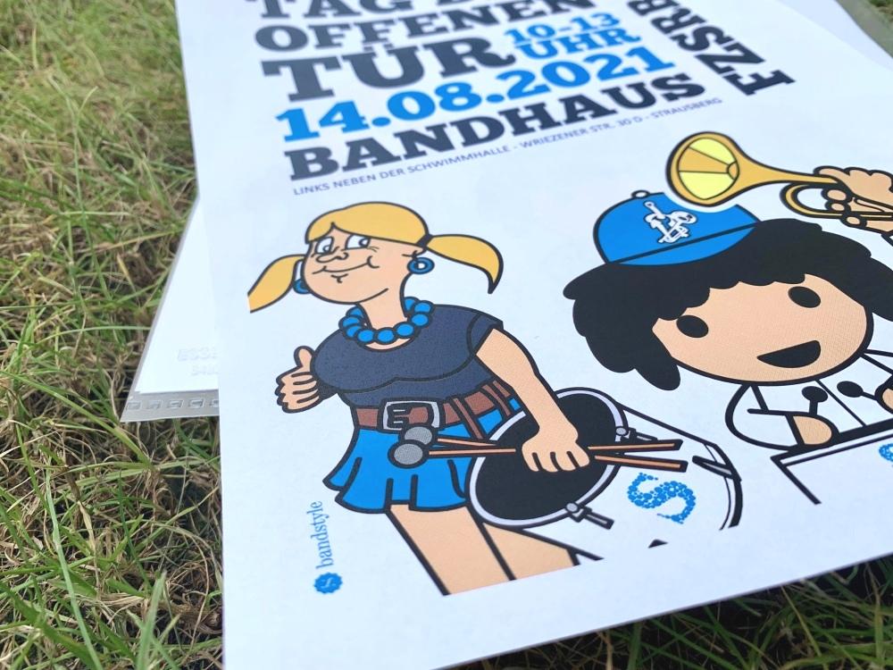 Bandstyle-Fanfarenzug-Strausberg-TagderoffenenTuer-11